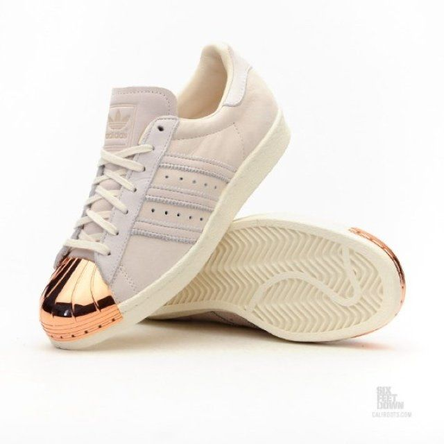 adidas superstar limited edition rose gold