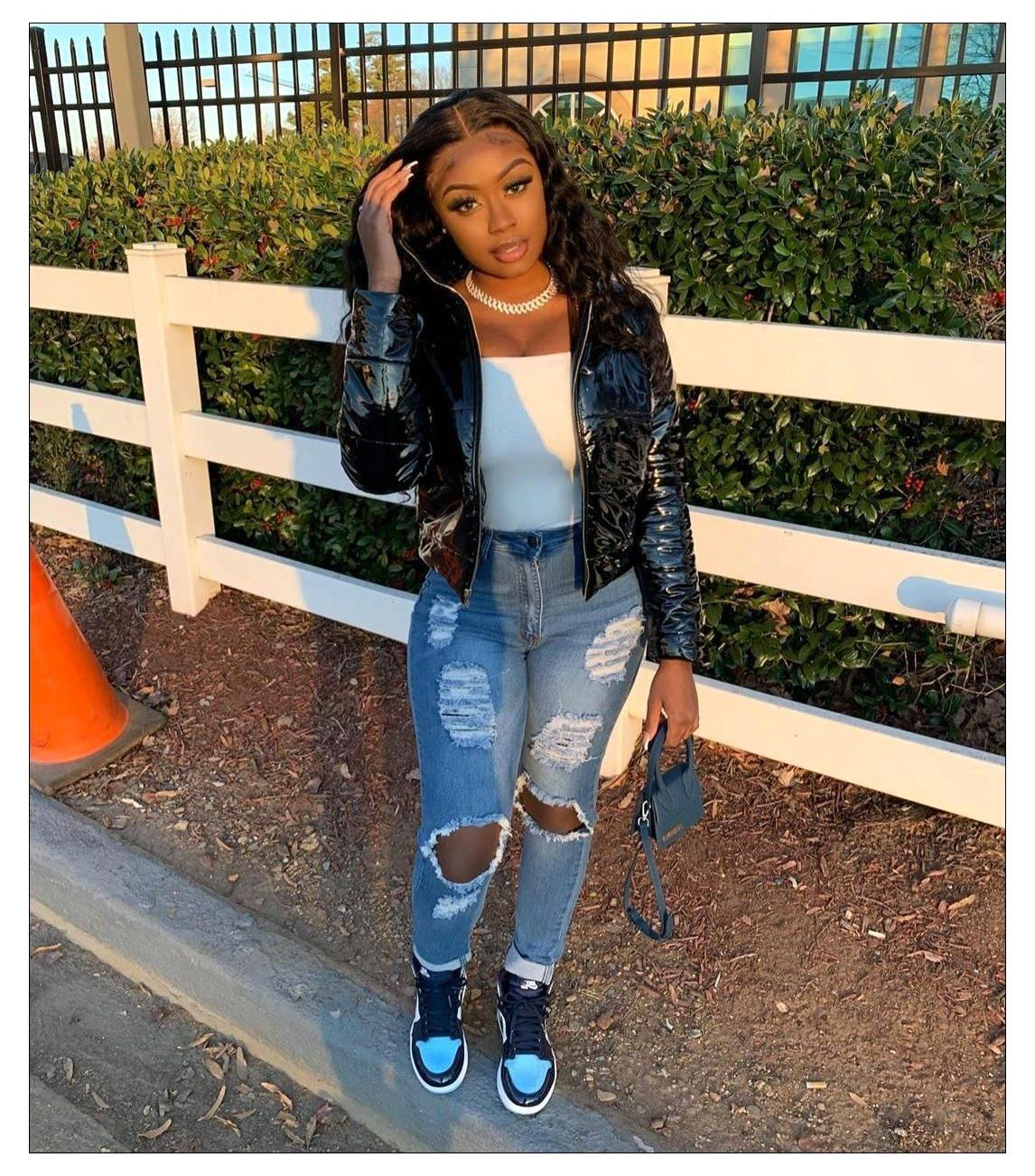 20 Best Black Girl Fashion Outfits 20 cute outfits black ...