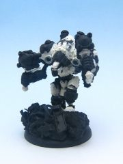 Tutorial: Basics - Painting White   Hand Cannon Online