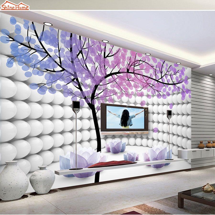 $17.00 (Buy here: https://alitems.com/g/1e8d114494ebda23ff8b16525dc3e8/?i=5&ulp=https%3A%2F%2Fwww.aliexpress.com%2Fitem%2FShineHome-3d-Space-Balls-Tree-Floral-Livingroom-Background-Photo-Wallpaper-for-3-d-Murals-Walls-Roll%2F32803845385.html ) ShineHome-3d Space Balls Tree Floral Livingroom Background Photo Wallpaper for 3 d Murals Walls Roll Wall Paper Rolls Household for just $17.00