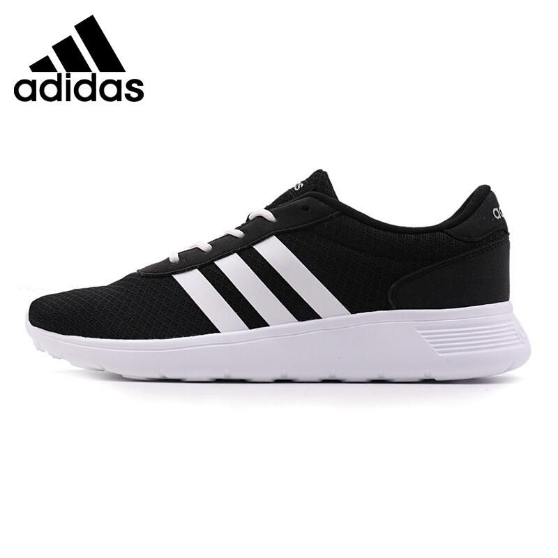 newest 9c7ff cdf1a Adidas NEO Label LITE RACER Low Rubber Thread Men s Skateboarding Shoes   tracksuit  joggingsuit  running  gymtracksuit  tracksuits  activewear ...