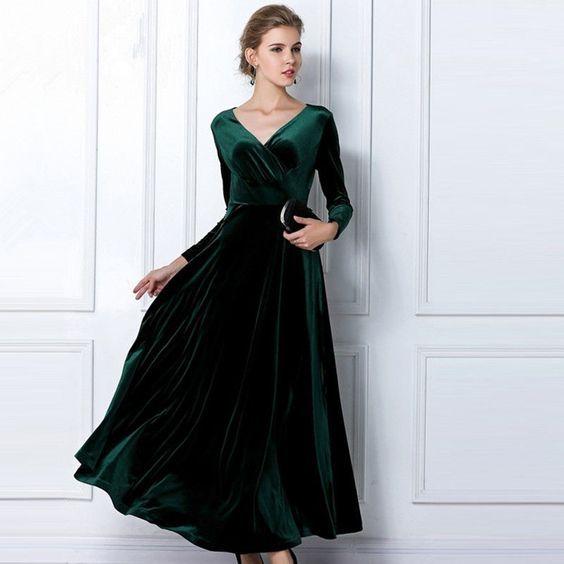 Evening dress online quickbooks