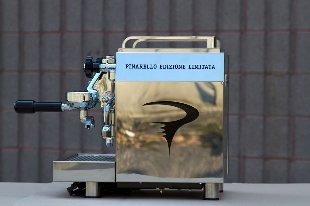 pinarello coffee
