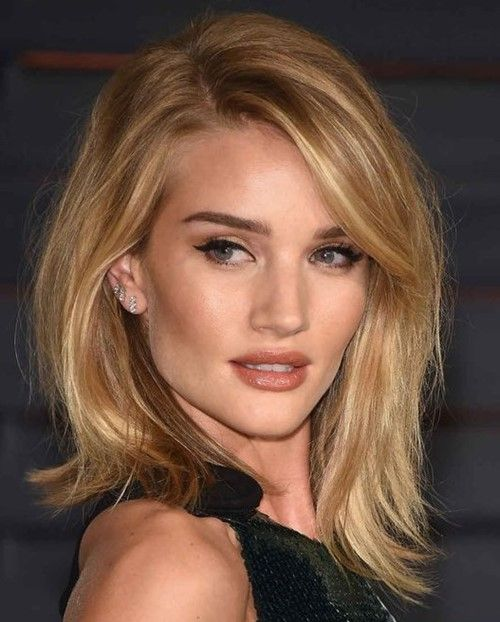 Medium Hairstyles For Fine Hair 2015 …