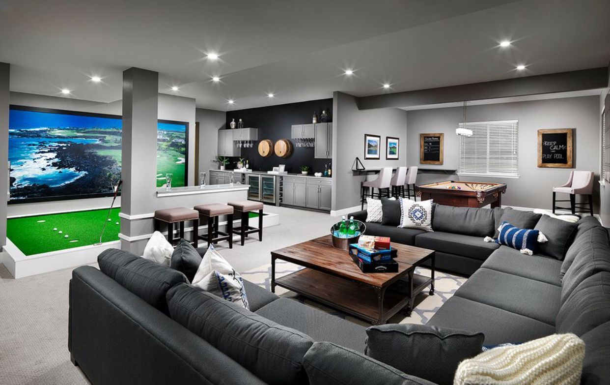 Stiles Stilinski No Genim Mikaelson Game Room Design Bars For Home Rec Room