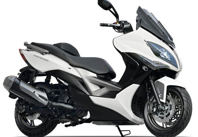 Xciting 400i ABS   Le moto di Scaglione – ricambi moto e scooter palermo