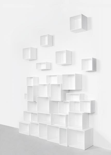 Où trouver des étagères cubes et maison, pas cher   Etagere ...