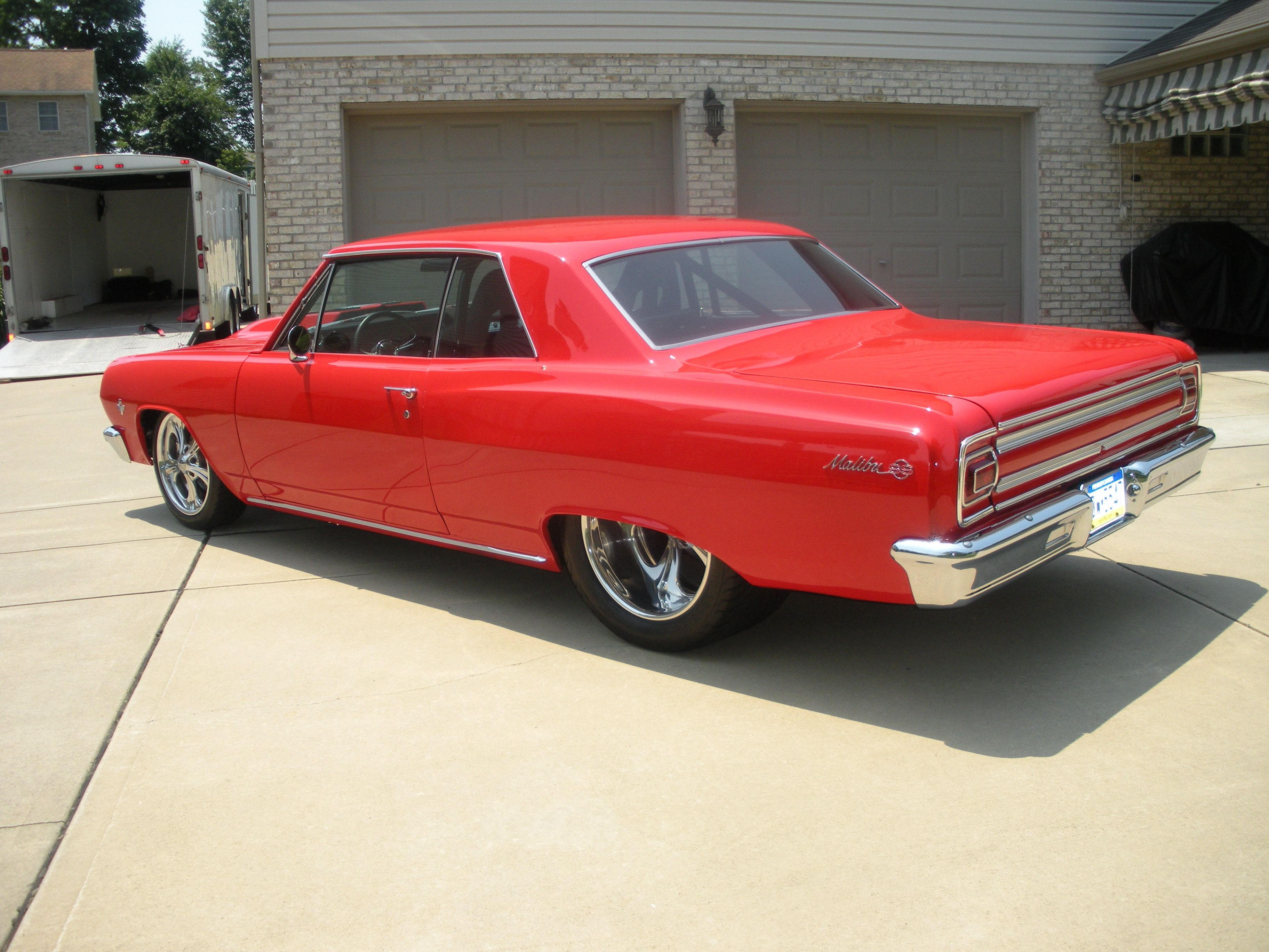 1965 Malibu Previous Next Cool Old Cars Malibu Chevrolet