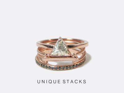 Macha Jewelry Custom Wedding And Engagement Rings Brooklyn Nyc