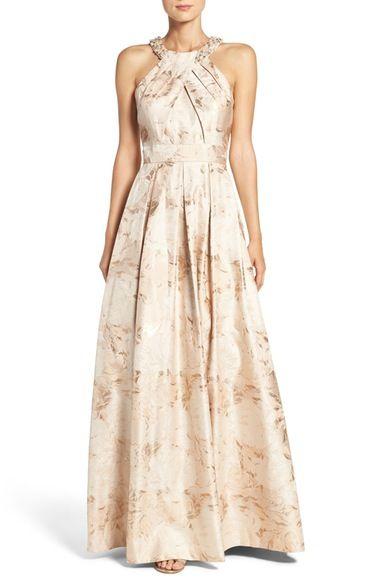 nordstroms mother of the bride long dresses