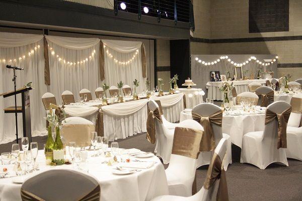 Toowoomba Weddings Highfields Cultural Centre Rustic Wedding