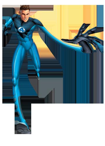 Marvel Xp Dossiers Mr Fantastic Fantastic Four Marvel Mister Fantastic Marvel Avengers Alliance