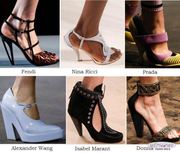 Schuhe : Mode Bekleidung,Shopping Sommer 2018