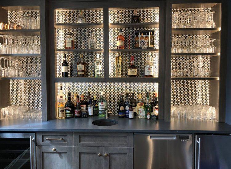 Loading Home Bar Designs Living Room Bar Basement Bar