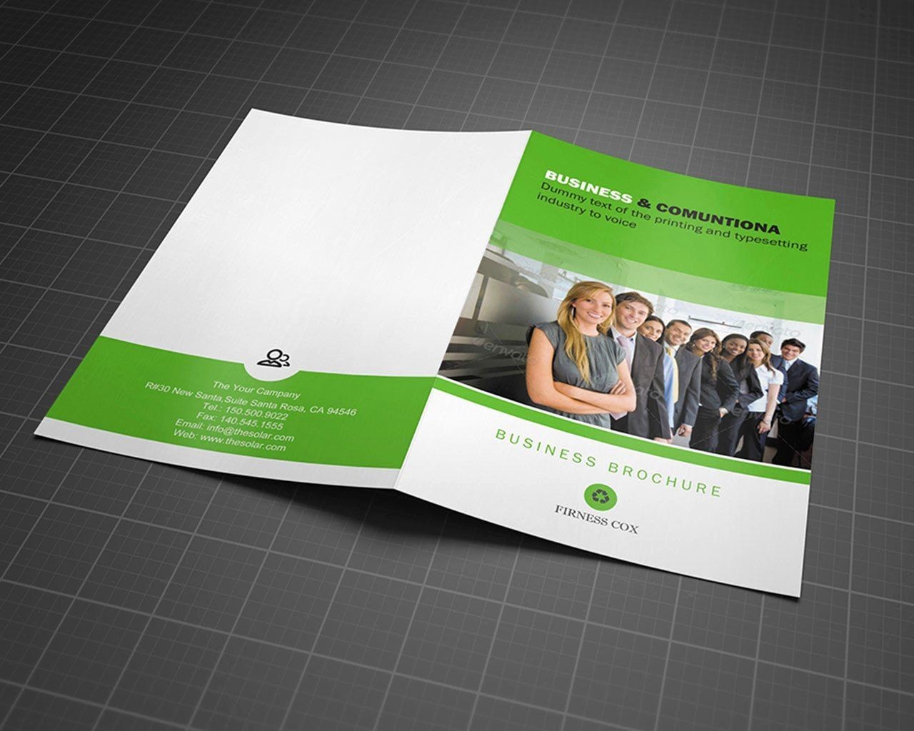 Half Fold Brochure Template Free Lovely 50 Best Free Half Fold Brochure Template Microsoft Word Free Brochure Template Brochure Template Business Brochure Free half fold brochure template