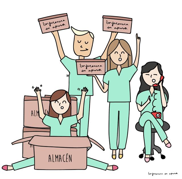 Enfermera En Apuros Enfermera Memes Enfermeria Farmacologia Enfermeria