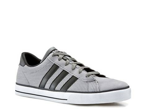 adidas Men's SE Daily Sneaker Sport Casual Men's Shoes - DSW
