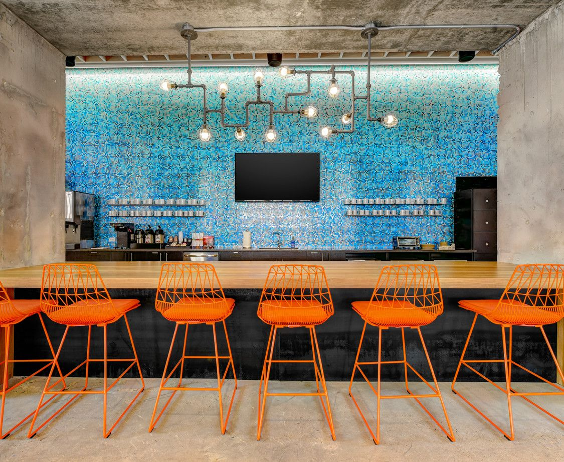 These 6 Collaborative Coworking Spaces Will Give you Serious Office ...