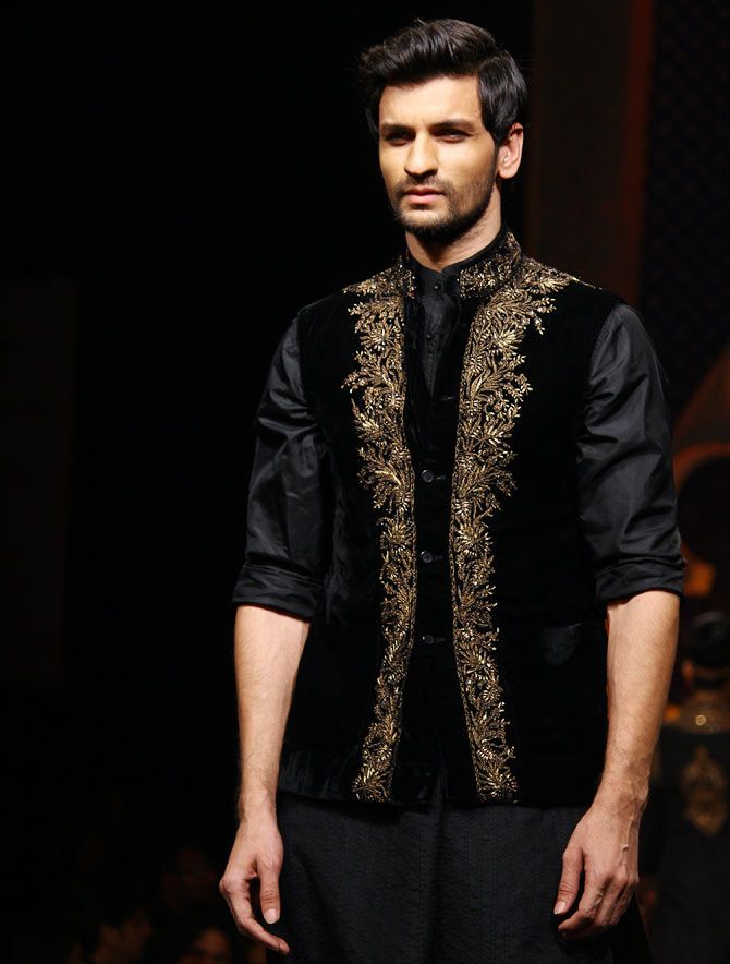 indian ethnic fashion week menswear dubai - Google Search | nm ...