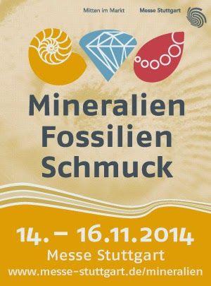 Perlen Harmony Oase: Wir haben Freikarten für die Mineralien, Fossilien...