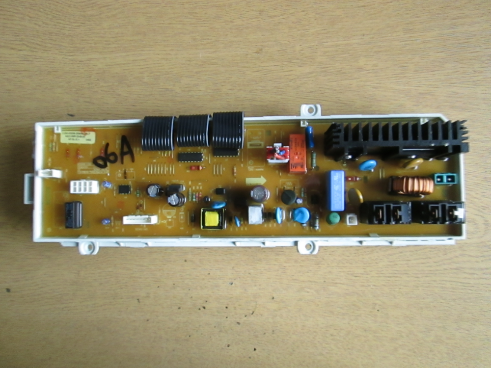 Dc92 00209z Dc41 00106a Dc9200209z Samsung Main Pcb Dc92 00209z Dc41 00106a Dc9200209z Washing Machine Front Pcb Control Board With Images Washing Machine Maine Samsung