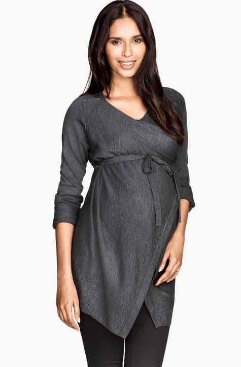pregevole fattura dove comprare pensieri su H&M premaman primavera estate 2015 cardigan | Abbigliamento ...
