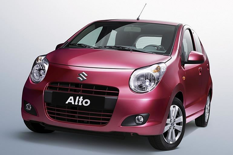 Best Priced Cars Below 4 Lakh In India New Maruti Alto Vs Spark