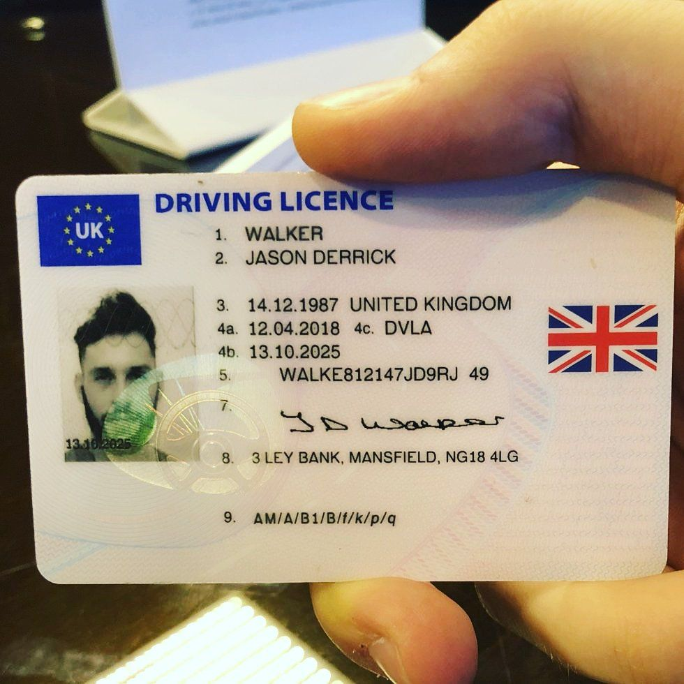 Home In 2020 Drivers License Driving License International
