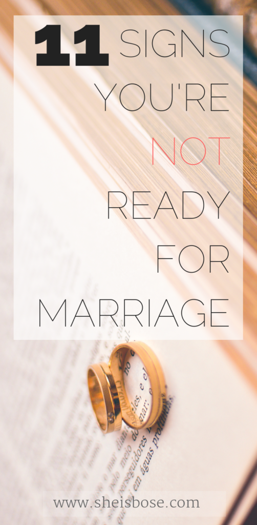 4fdd05246e77c0cbe7d33eea92111115 - How Did You Know You Were Ready To Get Married