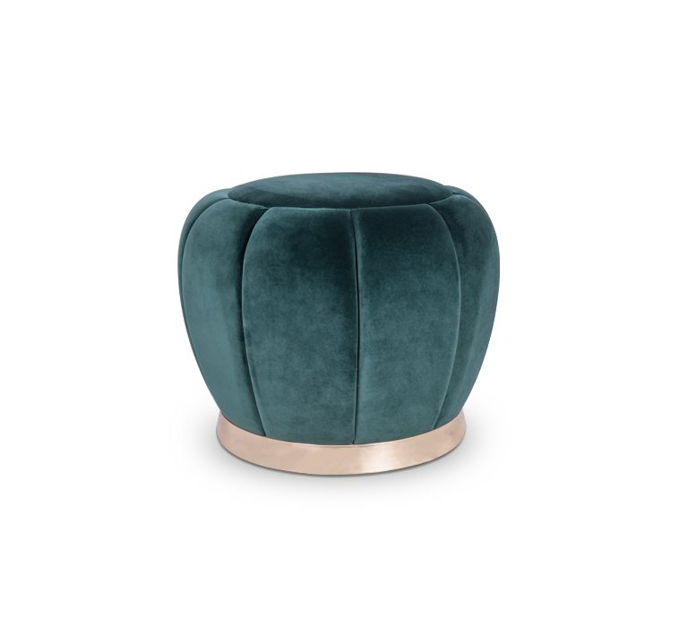 Good Florence Stool Is The Epitome Of Midcentury Modern Design. In Trendy Pastel  Colors Always With A Golden Touch That Will Make You Drop To Your Knees, ... Pictures Gallery