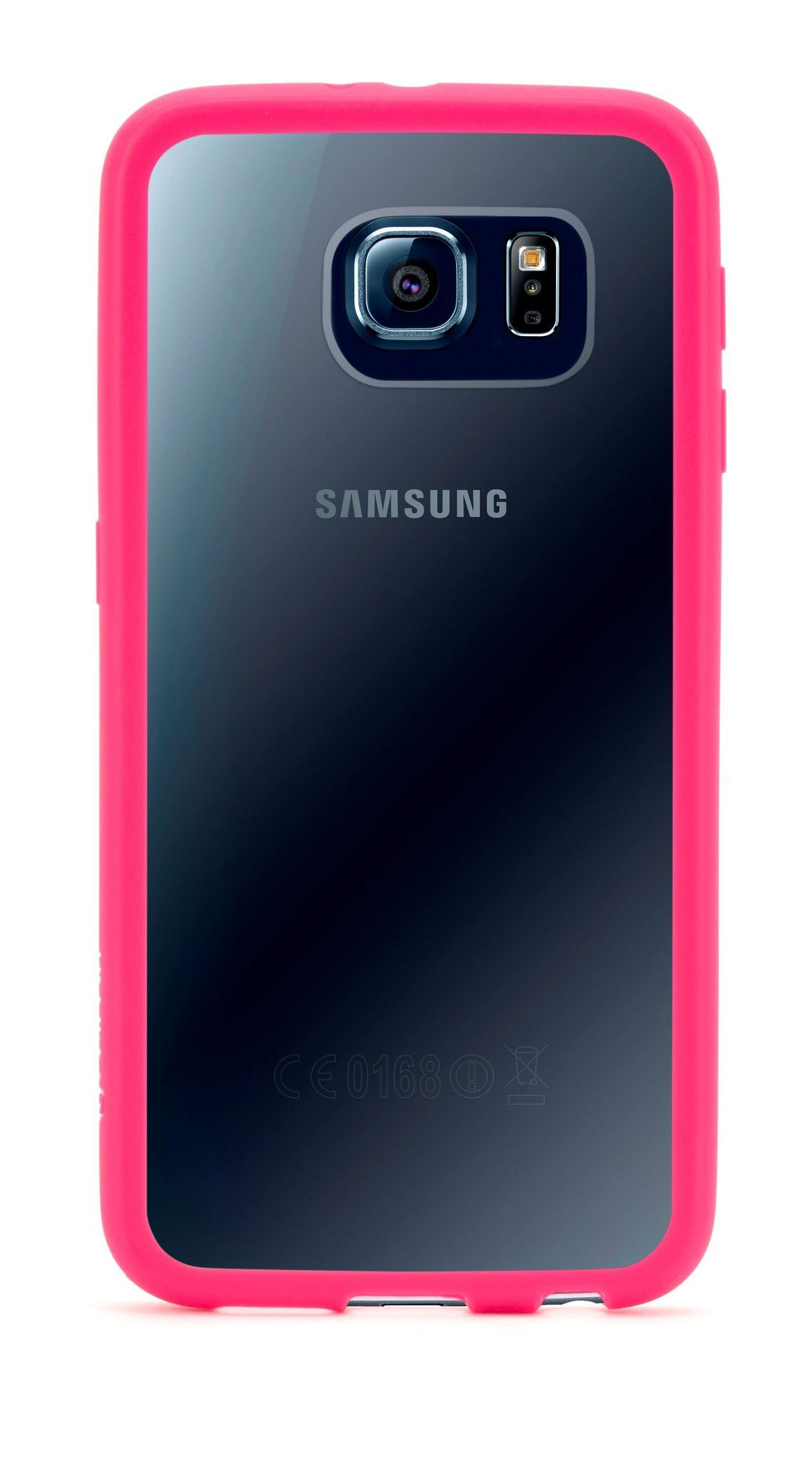 Griffin Samsung Galaxy S6 Reveal Case - Pink | cases ...