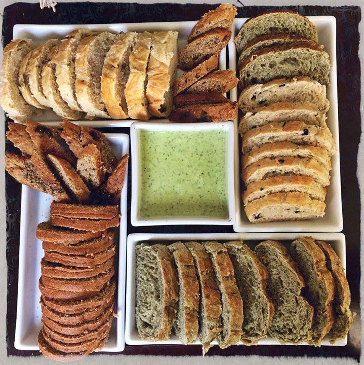 Comenzó la temporada de reuniones! Lúcete llevando el mejor pan verás la emoción de todos...