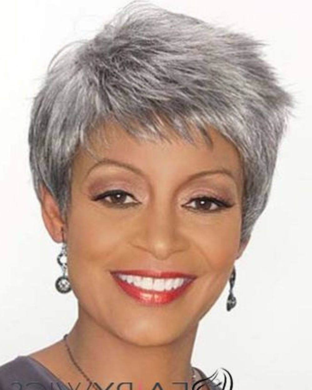 50 Best Back To Front Before After Remodelling Projects: 15 Best Pixie Hairstyles For Women Over 50