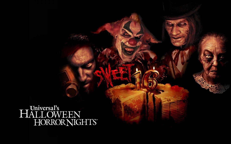 Holiday Halloween Horror Creepy Spooky Scary Wallpaper Halloween Horror Nights Universal Halloween Horror Nights Horror Nights