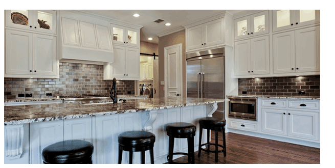 Captivating Kitchen Remodeling Plano TX
