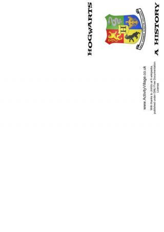 Harry potter book 5 summary