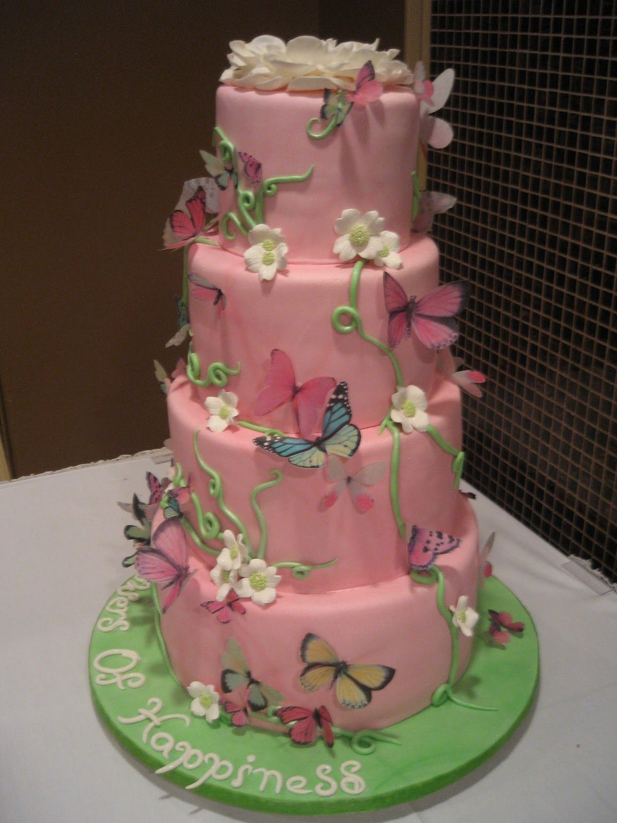 Explore Butterfly Baby Shower, Baby Shower Cakes And More!