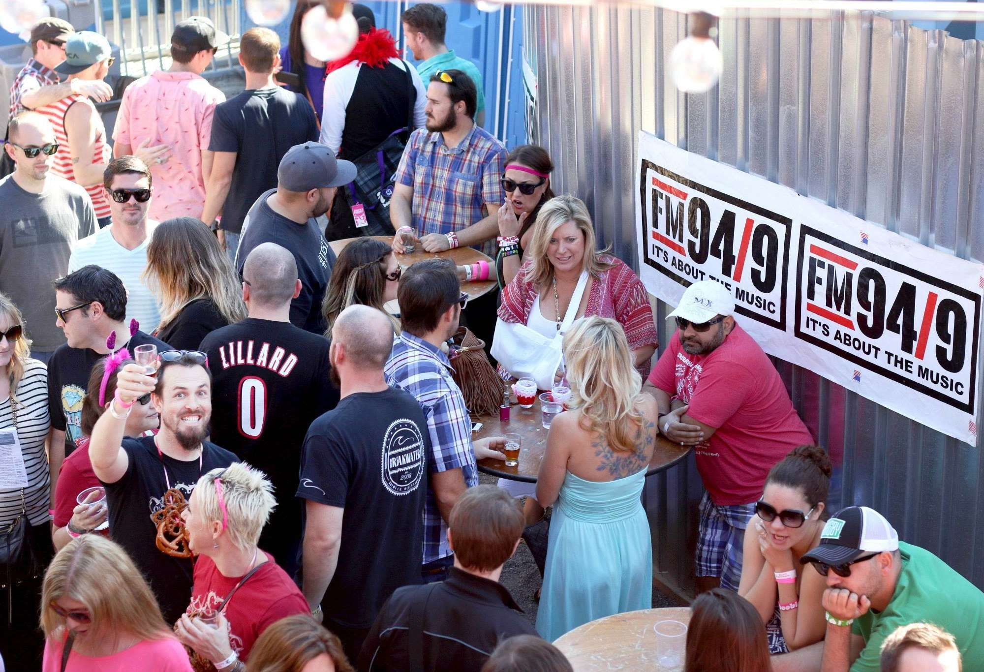 San Diego's Best Rooftop Bars for Elevated Drinking | Best ...