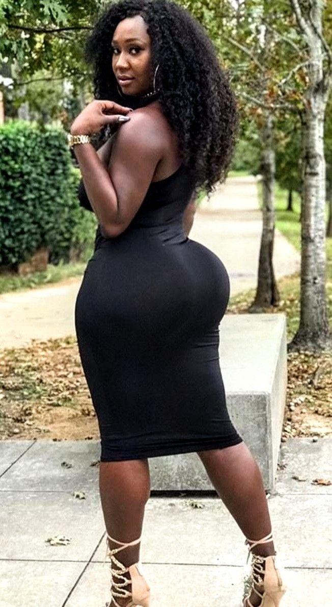 girls pinterest curvy black