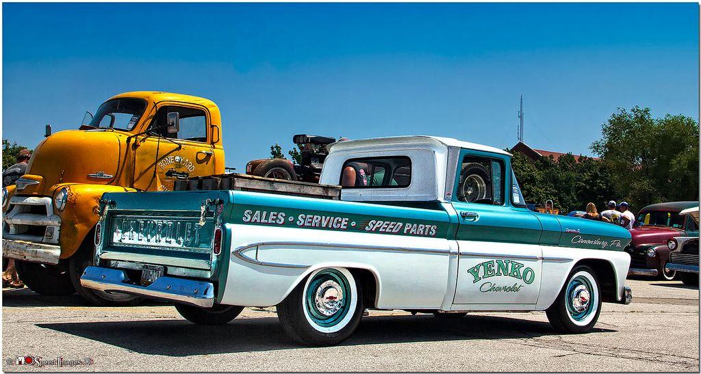 c10 shop truck logos Googlesøk