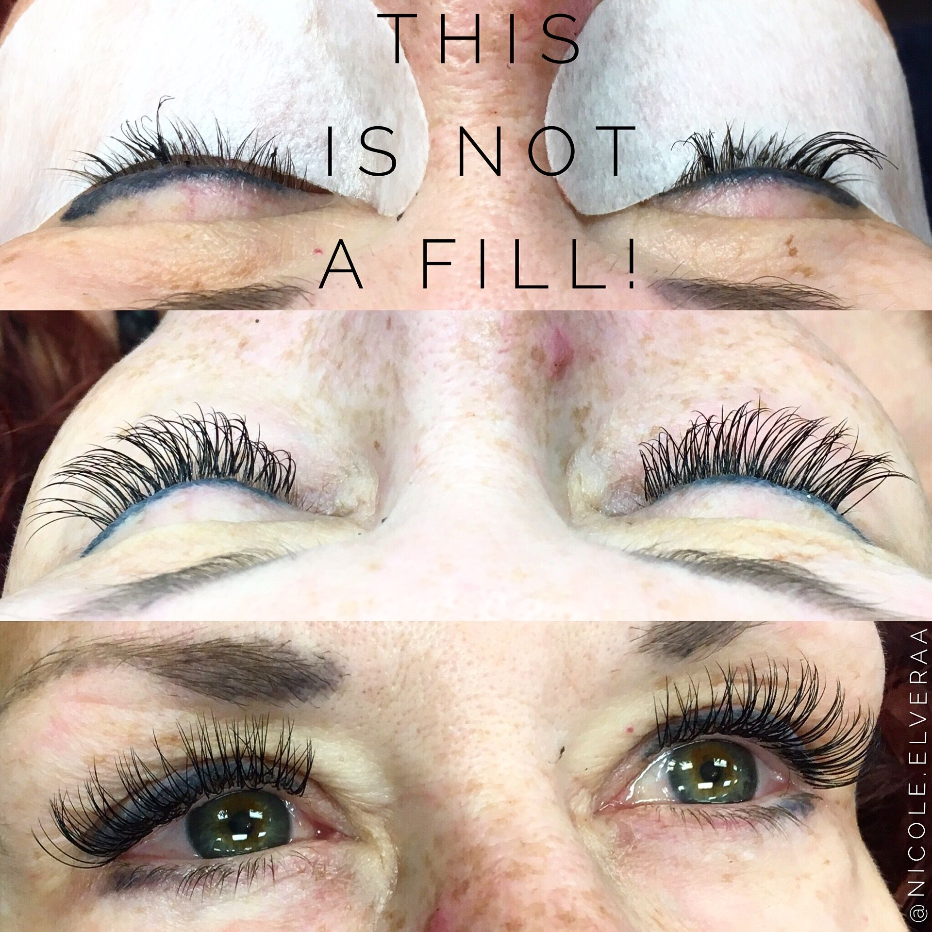 Pretty Lash Extensions Bay Area Eyelash Extensions Calltext To