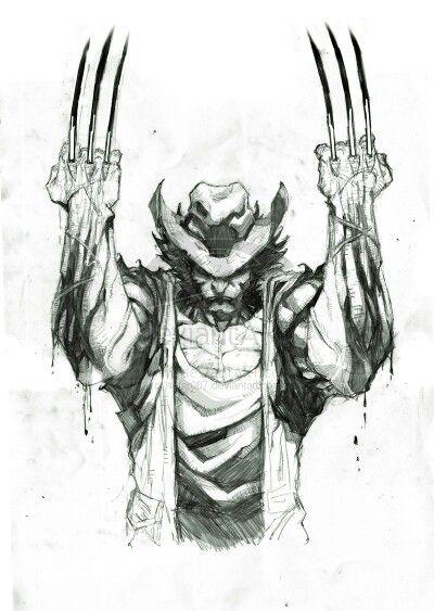 Wolverine Dexter Soy Marvel Wolverine Art Marvel Art Marvel Comics