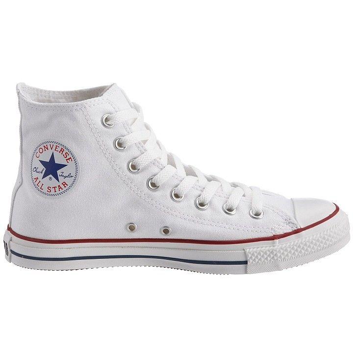 converse ct hi optical white