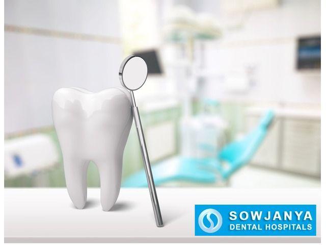 #HealthBeauty Dentist in Himayat Nagar | Best Dentist Near ...