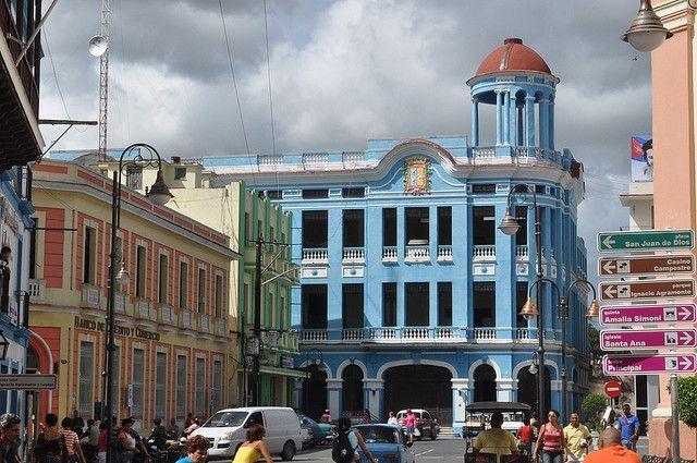 Cuba Camaguey Cuba Places To Visit Travel List