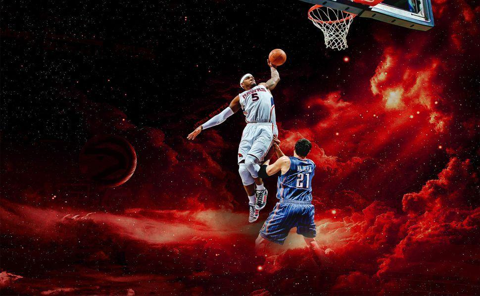 Basketball Dunk Hd Wallpaper Wallpapers Pinterest Wallpaper
