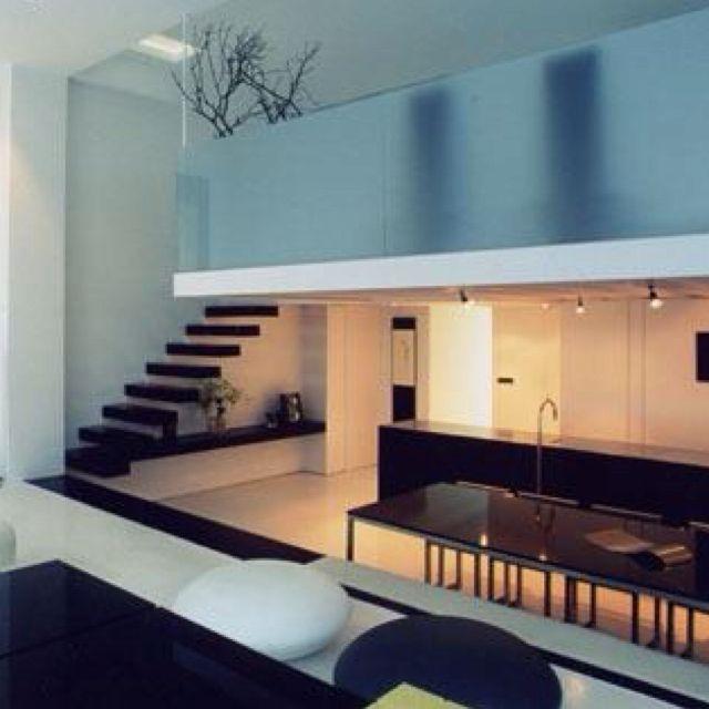 Mezzanine Area polycarbonate for the mezzanine? | arch | pinterest | mezzanine