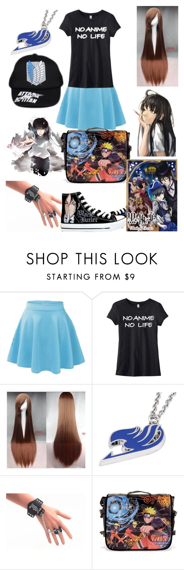 """""""something i would wear"""" by ninjas-rule ❤ liked on Polyvore featuring Converse"""