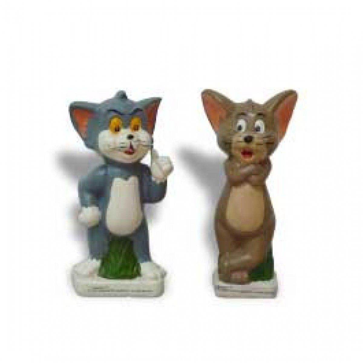 Tom and Jerry - Jeux et jouets anciens (COLLECTION) - Brocante en