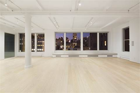 Condominium for Sale at 31 West 21st Street 31 West 21st Street Fl 9 New York, New York, 10011 United States